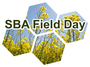 SBA Field Day 2016